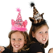 Birthday Hats