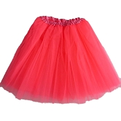 Adult Neon Pink Tutu - Special