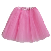 Adult Light Pink Tutu - Special