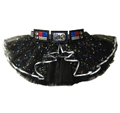 DARK STAR Tutu Black