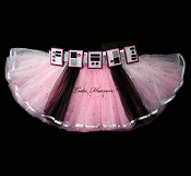 SHORT TROOPER Tutu Pink