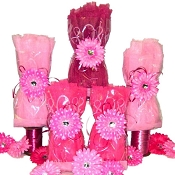 TuTu to Go Breast Cancer Awareness*