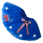 DEMOCRATIC Party Tutu SHORT