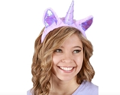 Twilight Sparkle Headband with Ears