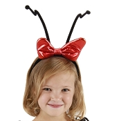 DR.SEUSS Cindy Lou Who Deluxe Headband