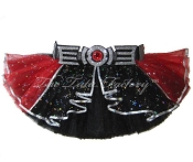 ANT MAN Tutu . Belt . 2T to 6X