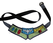 ASTRONAUT Belt