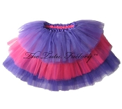 LONG Tiered Cat Tutu