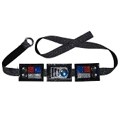 DARK STAR Belt Black