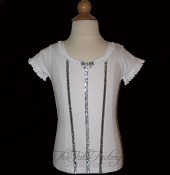 GALACTIC PRINCESS Top . 6M to 6X