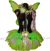 PIXIE FAIRY Tutu SHORT