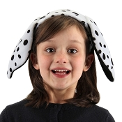 101 Dalmations Ears & Tail