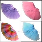 Girls Easter Tutus