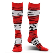 DR.SEUSS Cat in the Hat Kids Socks