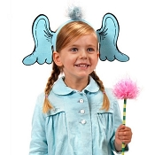 DR.SEUSS Horton Hears a Who Headband