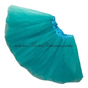 Girls to Plus Size Turquoise Tutu