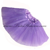 Girls to Plus Size Lavender Tutu