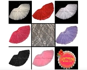SHORT Lace Tutus . Girls to Adult Plus Size