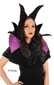 Disney Villains Maleficent Headband & Collar Set