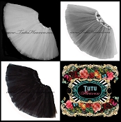 New Years Eve Tutus . INFANT to 6X