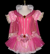 Short SLEEPING PRINCESS Tutu Costume