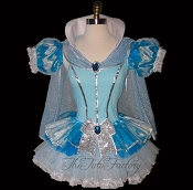 Short MIDNIGHT PRINCESS Tutu Costume