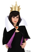 Disney Villains Evil Queen Headband & Collar Set