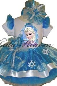 53f4d726 DISNEY Frozen Anna Hoodie