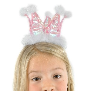 Mini Pink Crown